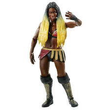 TakeOver NXT Ember Moon Elite Divas Wrestling Action Figure Kid Child Mattel Toy