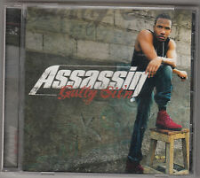 ASSASSIN - gully sit'n CD