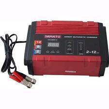Caricabatteria avviatore batteria per auto Yamato Smart 12 2/8/12A 98488