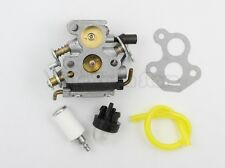 Carburetor for Husqvarna 235 235E 236 240 240E Chainsaw 574719402 545072601 Carb