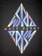 KATY PERRY PRISM T SHIRT Diamond Pop Dance Diva Concert Tour Diamond Logo SMALL