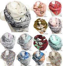 Markenlose XXL Sterne Damen-Schals & -Tücher