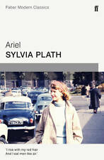 Ariel: Faber Modern Classics, Plath, Sylvia, New