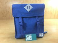 Herschel Supply Co. Kids Youth Survery backpack Cobalt Crosshatch Blue 2015