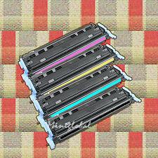 Non-OEM Toner Cartridge Alternative For HP Q6000A Q6001A Q6002A Q6003A 2600N
