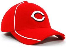 New Era Cincinnati Reds YOUTH Authentic Batting Practice Cap Hat AC Red NEW