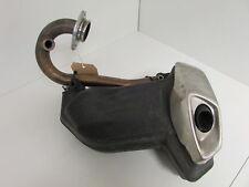 KTM 125 Duke KTM Duke 125 KTM125 2011 Exhaust System - 343 Miles Only