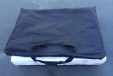1987 2017 Jeep Wrangler Soft Top Amp Rear Windows Storage Bag Black Fits 1994 Jeep Wrangler