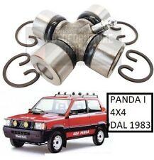CROCIERA ALBERO DI TRASMISSIONE CON INGRASSATORE PER FIAT PANDA I 4x4 DAL 1983