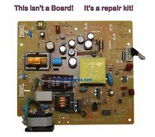 Repair Kit Capacitors ACER AL1516 AL1515 For Power Supply 715G1034-3-N2 Ver:A