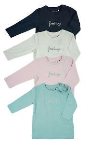 Name It Kinder Baby PULLOVER sweat pulli sweater NBNDELINUS langarm-shirt