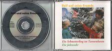 Rolf Zuckowski CD-SINGLE EIN SCHMETTERLING IM TANNENBAUM / DIE JAHRESUHR (c)