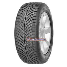 KIT 4 PZ PNEUMATICI GOMME GOODYEAR VECTOR 4 SEASONS SUV G2 XL M+S 235/55R19 105W