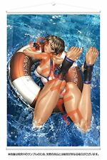Shirow masamune official tapestry #19