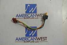 6636977A1 Wiring Connector 4 Wire 5 Pin New surplus