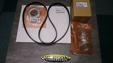 Fan Belt Kit Fits Subaru Legacy 3.0 R and Spec B touring and saloons 2004-2008