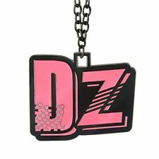 WWE Authentic - Dolph Ziggler - It's Too Bad I'm Too Good - Pendant - New
