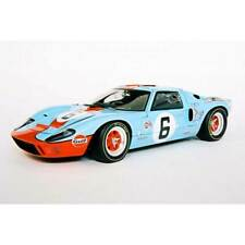 Acme 1:12th Ford GT40 MKI Le Mans Winner #6
