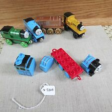 Thomas the tank thomas the train Percy, Duncan, 60 years (lot#5308)