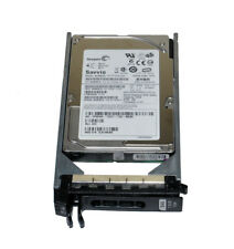 """Dell ST973401SS 73GB  10K 2.5"""" SAS Hard Drive With Tray P/N: 0PM498"""