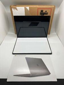 "NEW Microsoft Surface Laptop 3 13.5"" i5 8GB 256GB - Black"