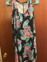 NWT 2018 Lilly Pulitzer Raylee Dress Peanut Gallery Size SMALL $98.