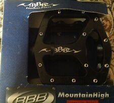 BBB mountain high freeride  pedals