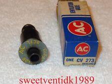 'NOS' AC Ventilation Valve CV273....1961-1965....Oldsmobile, Chevy, Pontiac....
