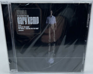 Gary Kemp - Insolo - New & Sealed CD - **FRONT COVER CRACKED** - C2