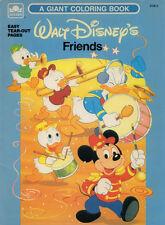 Disney coloring book RARE