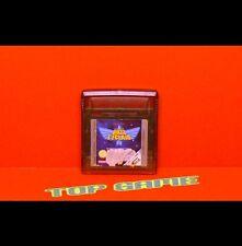 Les aventures de BUZZ L'ECLAIR - Jeu Game Boy Color - (Nintendo GBC) -