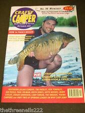CRAFTY CARPER - OCT 2000 # 38