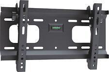 """Adjustable Tilt TV Wall Bracket for LCD/LED/PLASMA Size 23"""" - 37"""" TVs - UT37"""