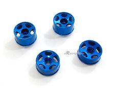 Alloy F+R 5 Spoke Wheel Rim Fit Kyosho Mini-Z MR-02