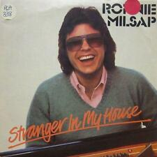 "Ronnie Milsap(7"" Vinyl P/S)Stranger In My House-RCA-RCA 338-UK-Ex/VG+"