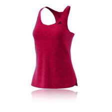 Abbigliamento sportivo da donna maglie adidas cotone