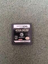 Star Wars: Lethal Alliance (Nintendo DS, 2006)