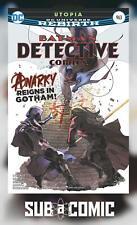 DETECTIVE COMICS #963 (DC 2017 1st Print) COMIC