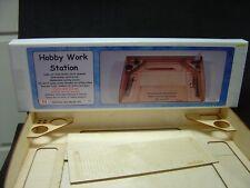 NEW  Osborn Models Hobby Work Station kit  # 7006