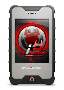 Diablo Sport i3 Tuner/Chip/Programmer for Pontiac G8 2008-2009 6.0L/6.2L