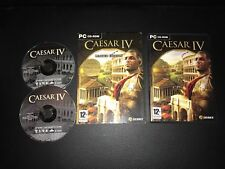 Caesar IV Limited Edition PC: Windows, 2006