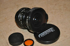 MC Peleng A 2.8/17mm M/42 объектив рыбий глаз для CANON, NIKON. Pentax. Zenit
