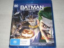 Batman The Long Halloween Part 1 Blu Ray