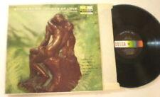 Sylvia Syms Decca 8639 Songs of Love