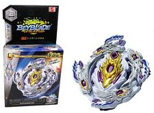 Bloody Longinus Beyblade Burst Starter Set w/ Launcher B-110 USA Seller