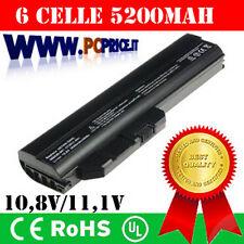 BATTERIA PER NETBOOK HP MINI 311c-1150SL 311c-1010SL 311c-1010SL 5200MAH