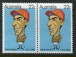 Stamp Man Jim