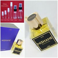 Nishane Ani Authentic SAMPLE 2ml 3ml 5ml 10ml Glass Spray 2019 Release