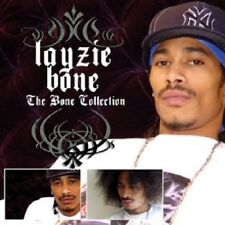 LAYZIE BONE - THE BONE COLLECTION 3 CD NEU