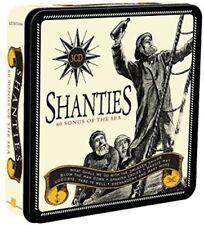 Various Artists - Sea Shanties [New CD] UK - Import